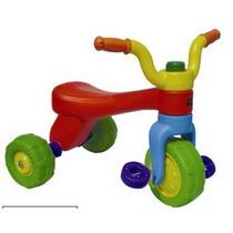 Vegui Triciclo Quio Zap 119