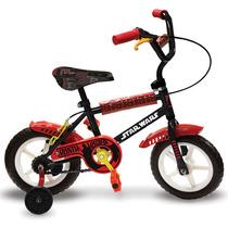 Bicicleta Infantil Star Wars Rod.12