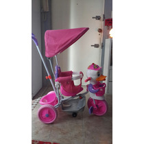 Triciclo Pato Nena