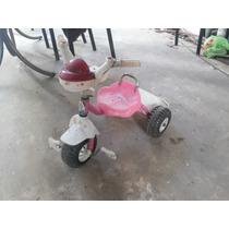 Triciclo De Nene O Nena.