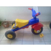 Triciclo Rondi Con Telefono