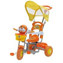 Triciclo Musical Perrito Bebitos Xg3412ea