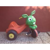Triciclo De Plastico