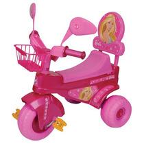 Triciclo Biemme Barbie