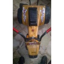Triciclo A Bateria -