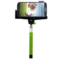 Baston Selfies Monopod Bluetooth Celulares Boton Integrado