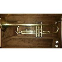 Trompeta Yamaha 232 Japón Impecable