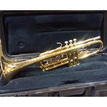 Trompeta Bach Tr300 - Hecha En Usa