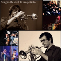 Clases Particulares De Trompeta, Flugelhorn Y Bronces