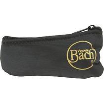 Cubre Boquilla De Tela Con Cierre Bach Para Trompeta