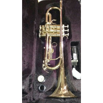Trompeta Roy Benson Tr101