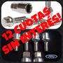 Tuercas De Seguridad Para Ford Fiesta 12 Cuotas Sin Interes!