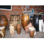 Tambores De Candombe, Reparacion Y Personalisacion(chico)niñ
