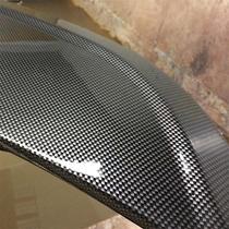 Lámina/film Water Transfer Fibra De Carbono