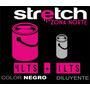 Stretch Pintura Lata De 4 Lts + 1 Lts De Diluy - Zona Norte