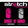 Stretch Pintura Lata De Litro + 1 Lts De Diluy - Noplastidip