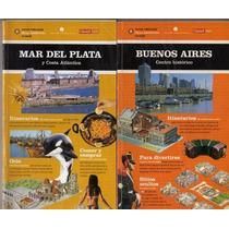 Lote Completo Guias Visuales De La Arg Clarin