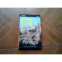 Portugal, Guía De Viajes National Geographic-clarín.