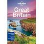Gran Bretaña ( Great Britain ) Lonely Planet 2015 Ingles