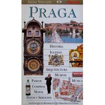 Guias Visuales: Praga - Clarin - 1997