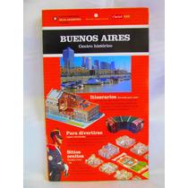 Guia Turistica Buenos Aires Centro Historico Clarin