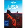Lonely Planet Usa Edición 2012/2013 Ingles - La Mejor!