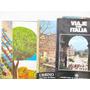 Guia Turistica (4 Guías) Italia