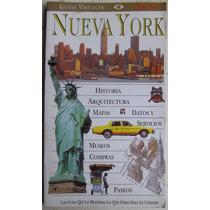 Guias Visuales: Nueva York - Clarin - 1998
