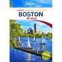 Boston De Cerca Lonely Planet Castellano + Mapa De La Ciudad