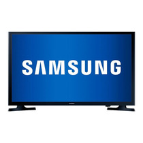 Tv Led 32´ Samsung J4000 Hd Usb Hdmi Modo Futbol Tda 32j4000