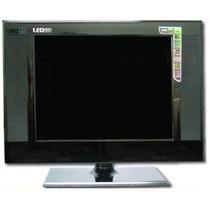 Tv Led 19¨ 3d Full Hd 1080p Monitor Hdmi 12v 220v Rca Gtia!