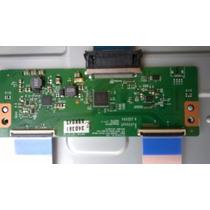 Placa T-con Para Smart Tv Lg 42ln5700 Funcionando Ok