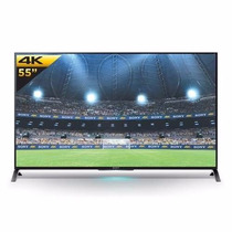 Smart Tv Sony 55 Led 4k Ultra Hd 3d C/tda +lentes +dlna 855b