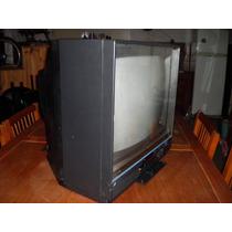 Televisor Color Dewo Argentino , Mod Dcl-2011eb C/protector