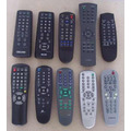 Control Remoto Audio-video-tv-lcd En 30 Min -palermo