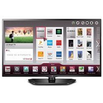 Tv Led Lg 32´ Ln570b Smart Tv Wifi Tda Hdmi Usb Time Machine