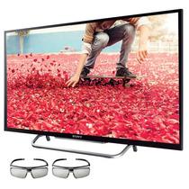 Smart Tv 3d Led Sony 50 Full Hd Hdmi Usb Wifi X-reality Pro