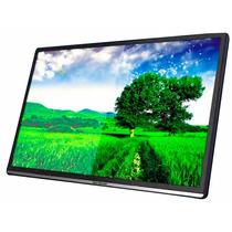 Smart Tv Led 24 Ken Brown Monitor Usb X 2 Hdmi X 2 Vga Tda