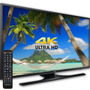 Smart Tv 4k 75 Led Samsung Ju6500 Ultra Hd Garantia Oficial