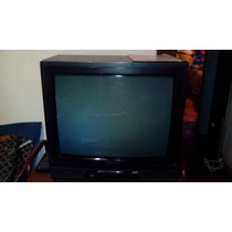 Vendo Tv A Color De 21 Pulgadas