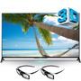 Smart Tv Led Sony 60 Full Hd 3d Tda Hdmi Wifi Dlna Lentes 3d
