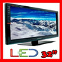 Tv Led 32 Hitachi Hdmi Usb Graba Hd 1080p Tv Digital