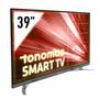 Smart Tv Tonomac 3d 39 Pulgadas Full Hd Incluye Lentes