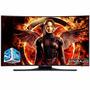 Tv Led 3d Smart Samsung 48 Un48h6800 Curvo Quad Core 48h6800