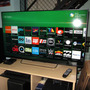 Led Sony Bravia 50´ Smart Kdl-w805 Impecable!!!!