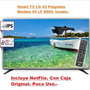 Led Tv Lg 43 43lf5900 Smart Full Hd Wifi Tda Escucho Ofertas
