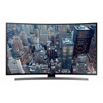 Tv Led Samsung 65 Smart Curvo Ju6700 Slim Uhd 4k Voz Touch