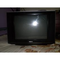 Televisor Nagakawa 29 Pulgadas Pantalla Plana - Exc Estado