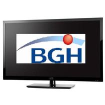 Tv Led 42 Full Hd Bgh 3 Hdmi Usb Vga Tda Avi Divx Mkv Mp4