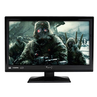 Tv Led 24 Kanji + Monitor Full Hd Tda Usb